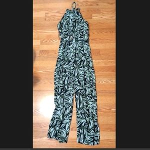 NWT Jumpsuit from Suzy Shier